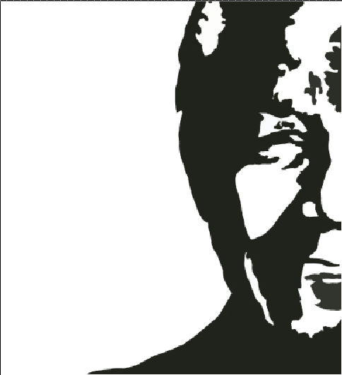 Nelson Mandela Ink