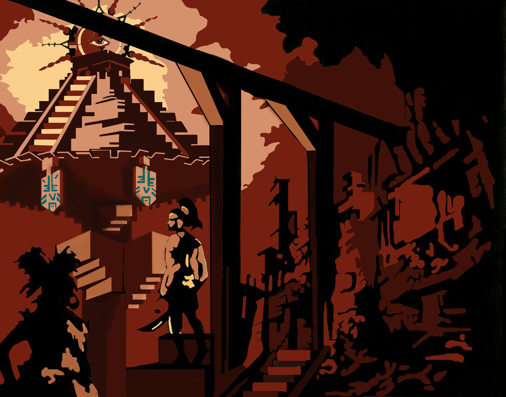 Mayan Civilization Part 2