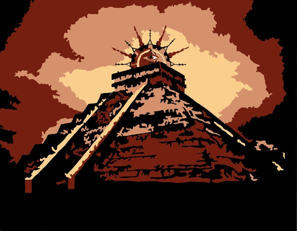 Mayan Civilization part 1