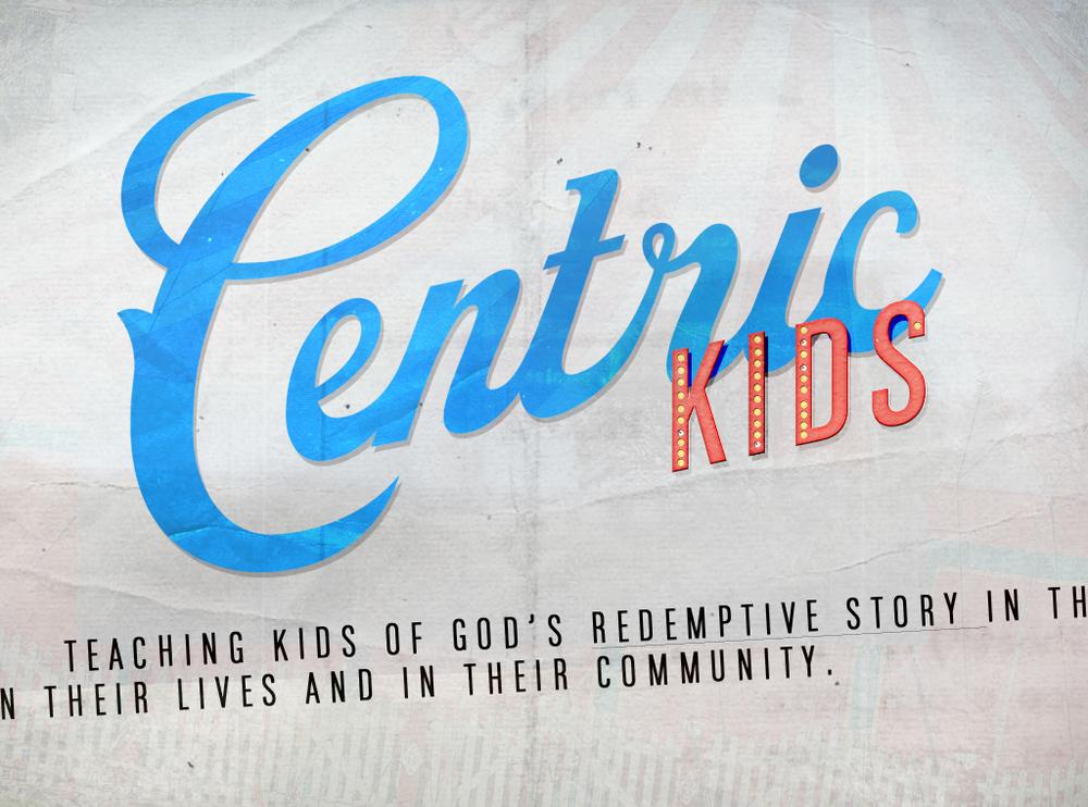 Centric Kids