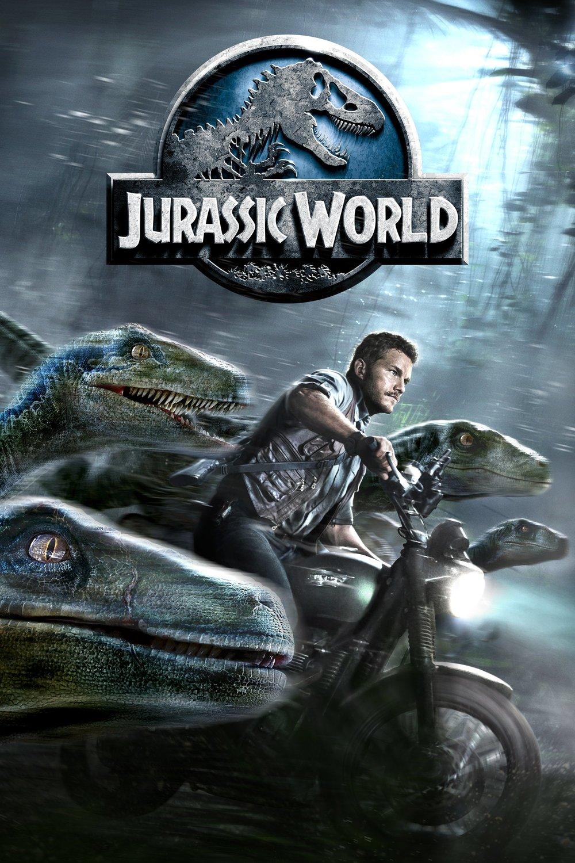 MOTB 2016 Jurassic World