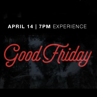Centric Good Friday