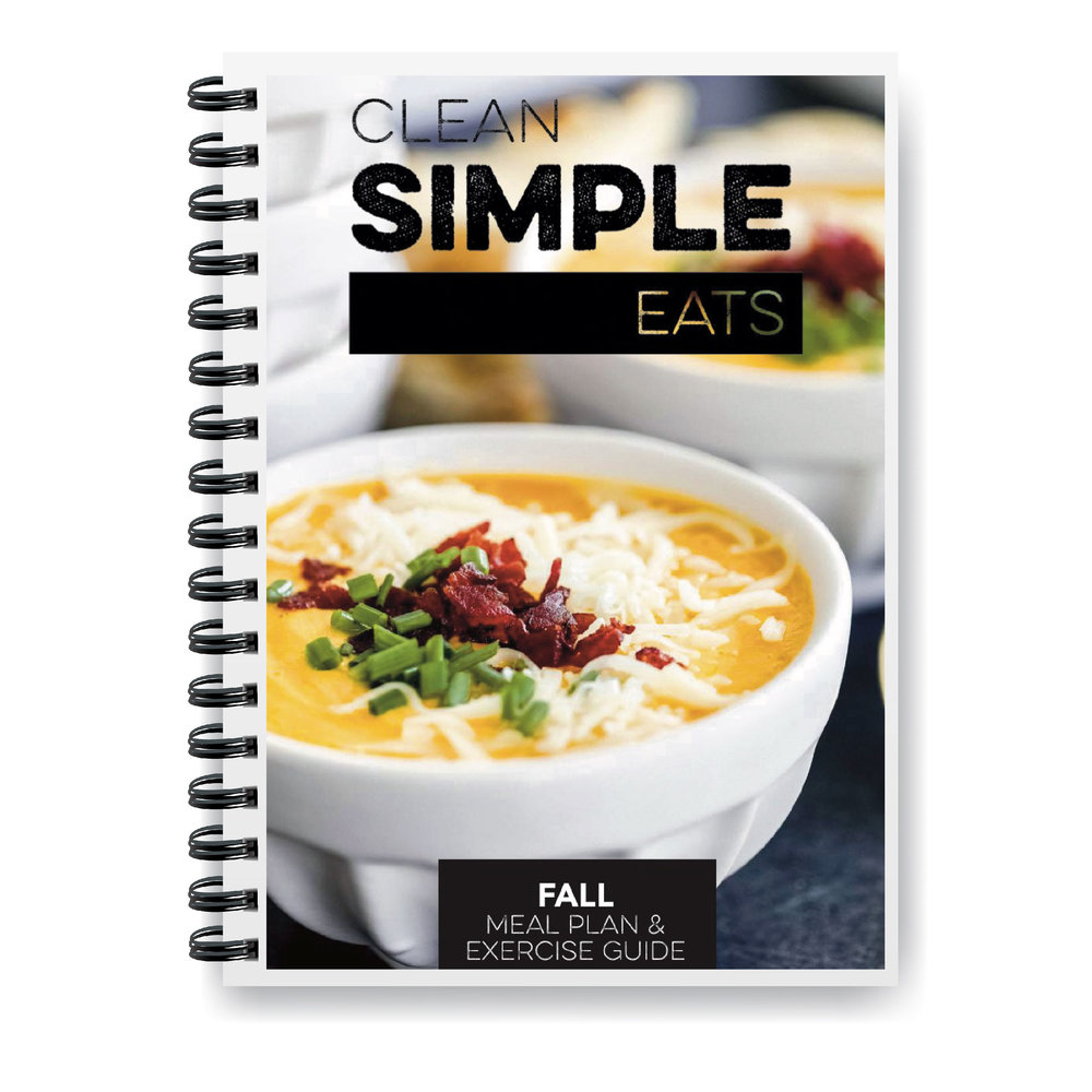 Thank You Free Meal Plan — Clean Simple Eats: Healthy Meal