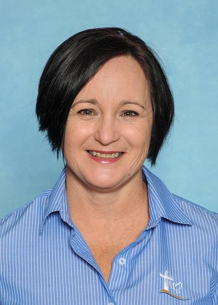 Christian Studies Leader Mrs. Kerrin Huth