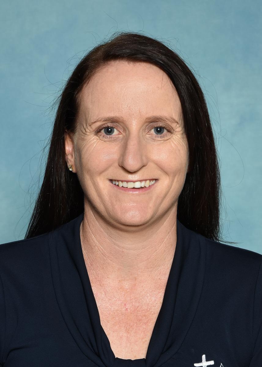 DEPUTY Principal  Mrs. SONIA GILLIS