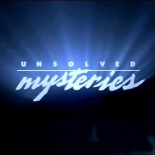OG Unsolved Mysteries on Amazon Prime streaming -- my mind is blown! . . . #unsolvedmysteries #80s #brandedinthe80s