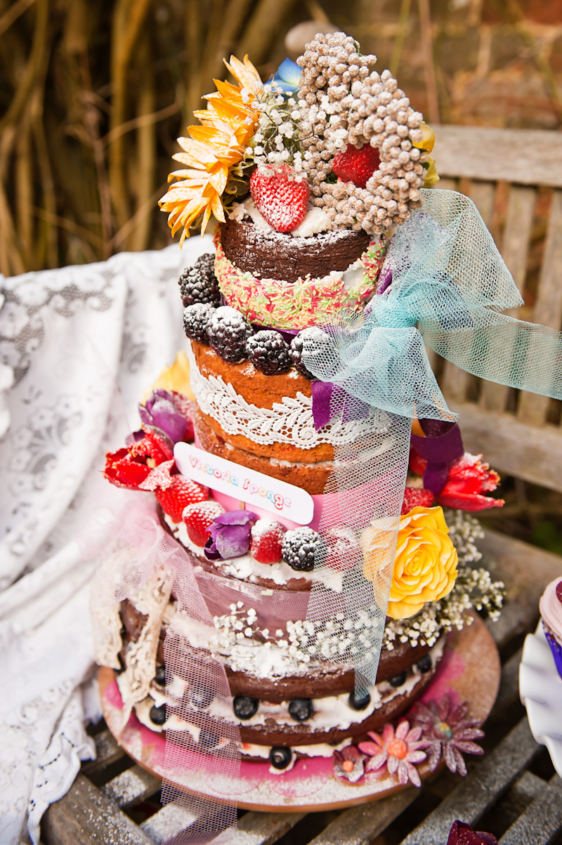 Photo courtesy of Delicieux Cakes Photographer Kath ForSyth
