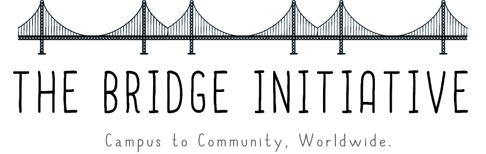 The Bridge Initiative
