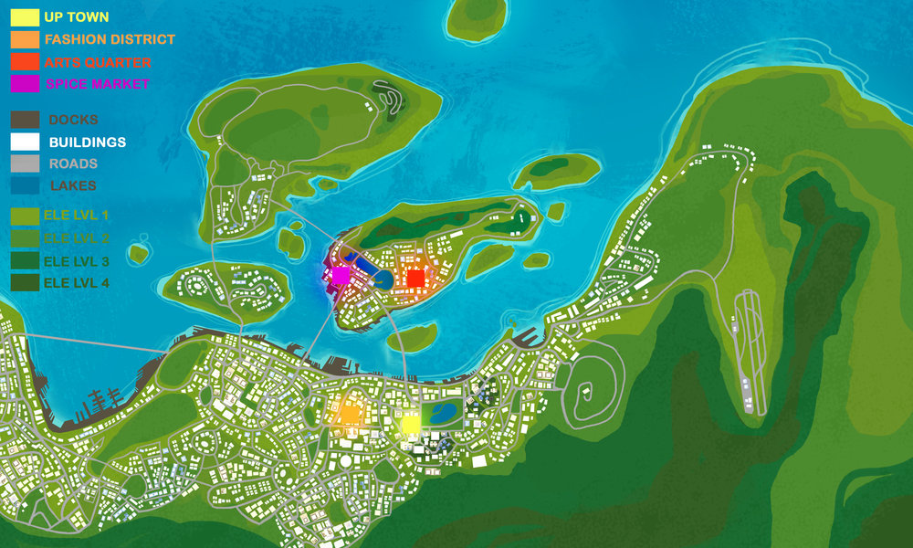 EP03 Map