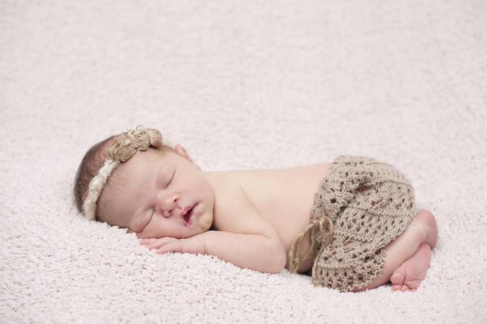 Newborn Photography San Diego
