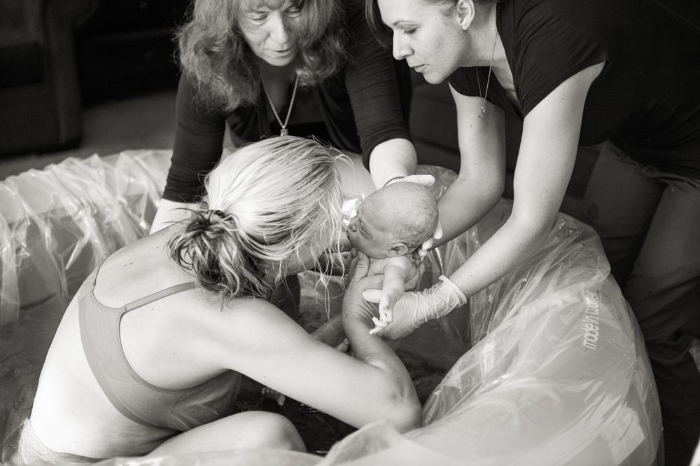 birth photography san diego