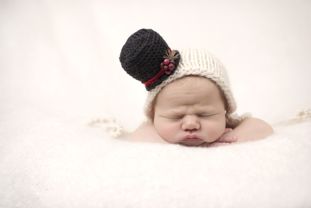 san diego newborn photography