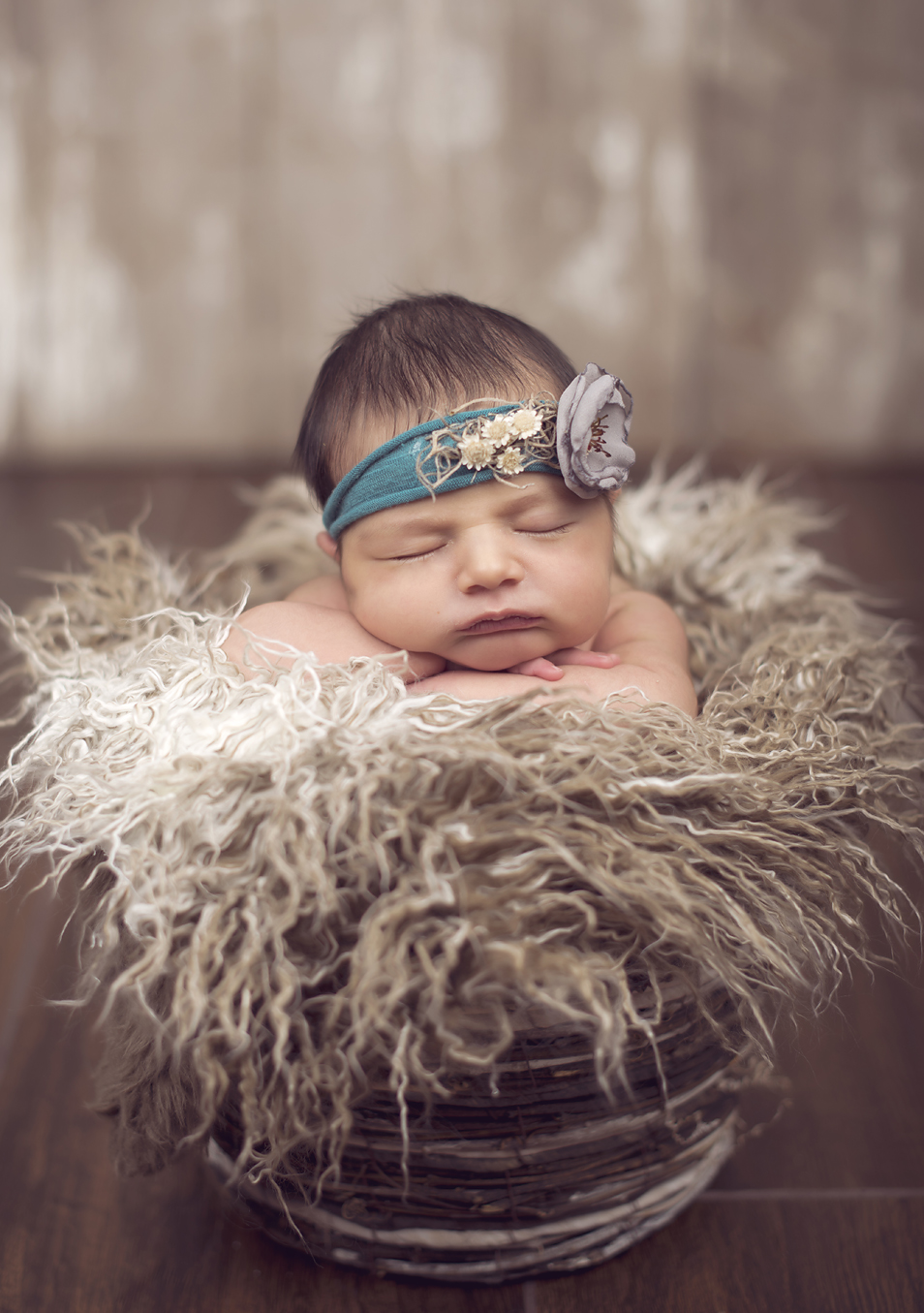 michelle mattox newborn photography