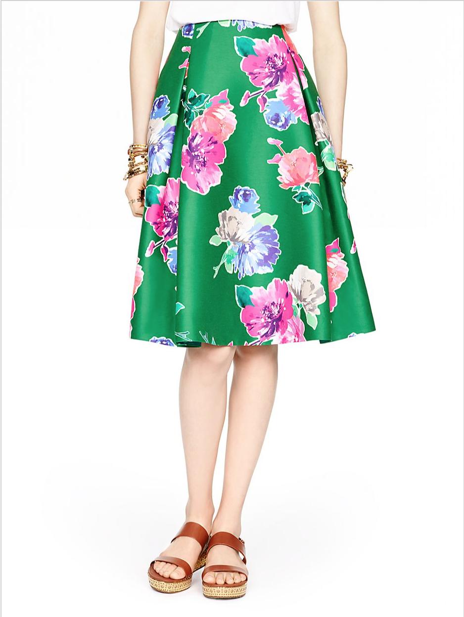 Kate Spade Lorella Skirt
