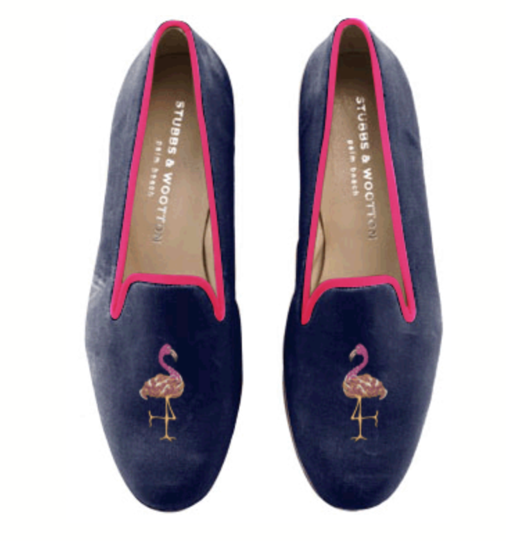 Stubbs & Wootton Design Your Own Loafer