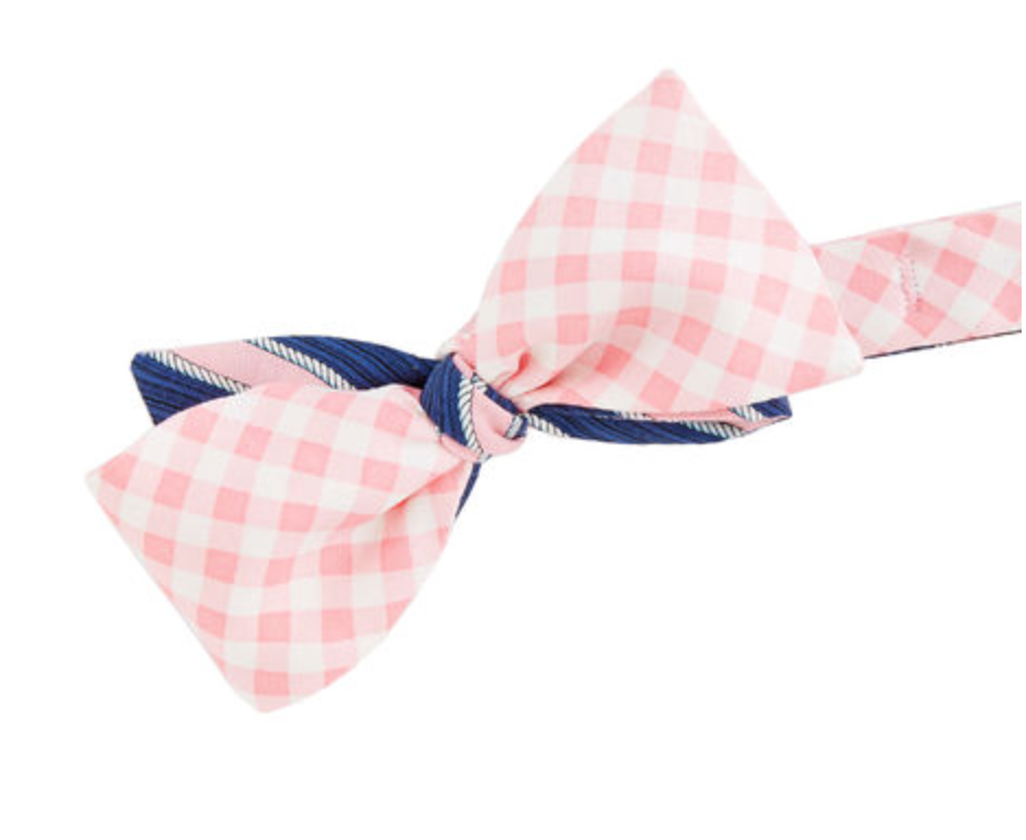 Awareness Bow Tie