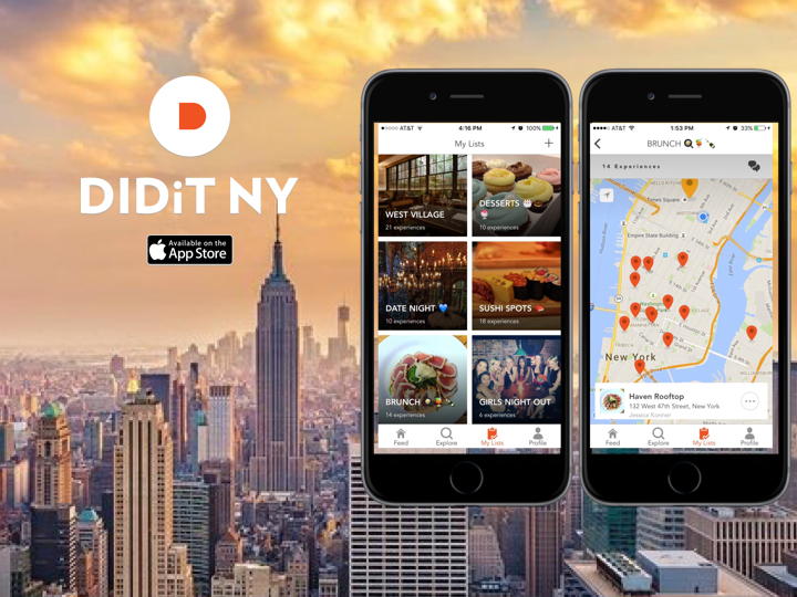 Best apps for new yorkers