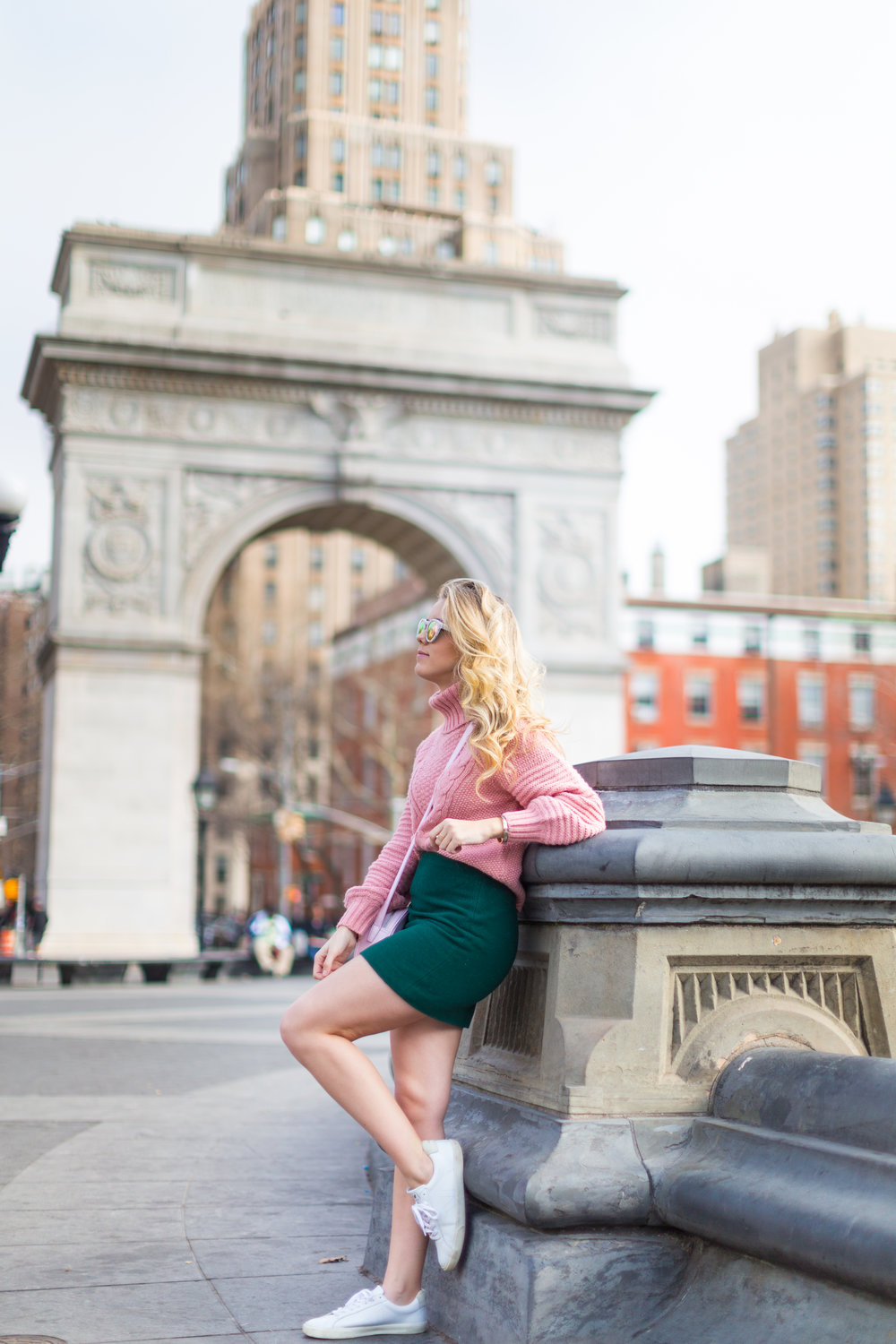 West Village Pink and Green Spring Outfit-13.jpg