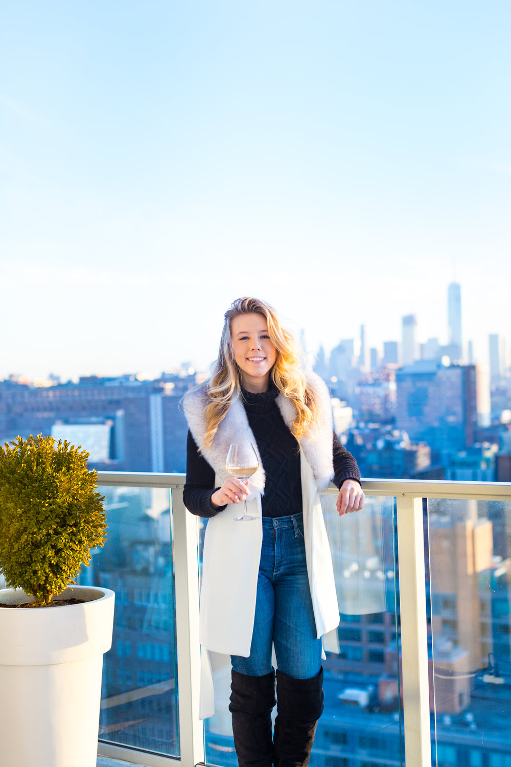 NYC Skyline Faux Fur Vest Outfit.jpg