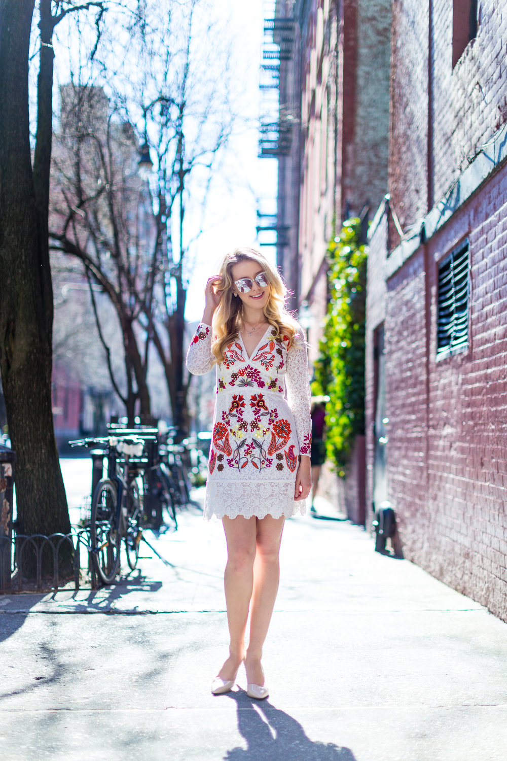 West Village NYC Embroidered Lace Outfit-10.jpg