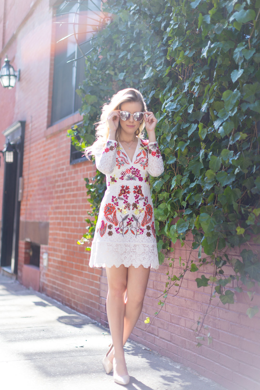 West Village NYC Embroidered Lace Outfit-19.jpg