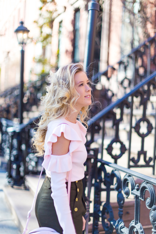 West Village Cold Shoulder Outfit NYC-4.jpg