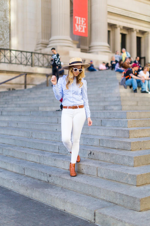 NYC Spring Metropolitan Museum Upper East Side Outfit-4.jpg