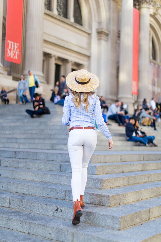 NYC Spring Metropolitan Museum Upper East Side Outfit-5.jpg