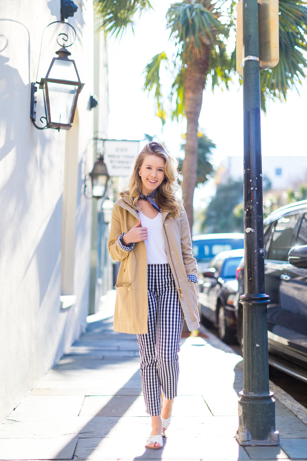 Charleston Gingham Spring Outfit.jpg