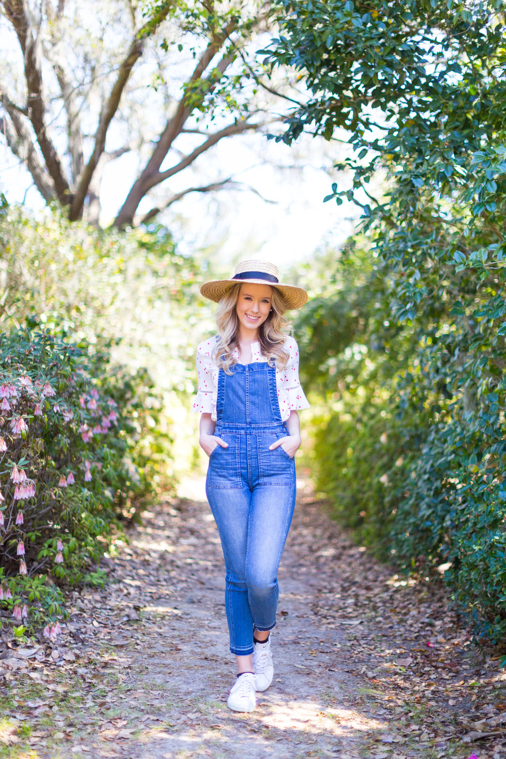 Charleston Middleton Place Plantation Overalls Outfit-5.jpg