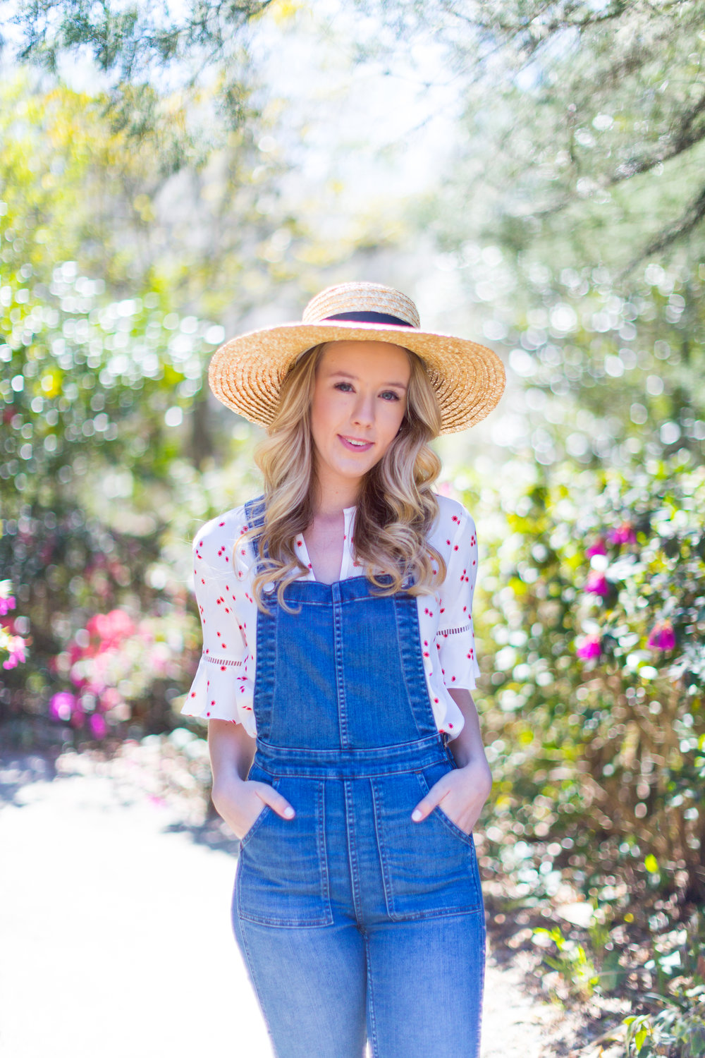 Charleston Middleton Place Plantation Overalls Outfit-6.jpg