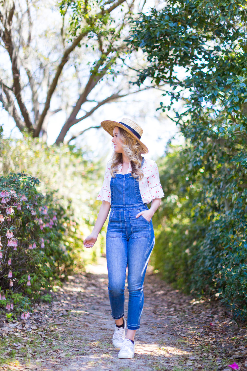 Charleston Middleton Place Plantation Overalls Outfit-7.jpg