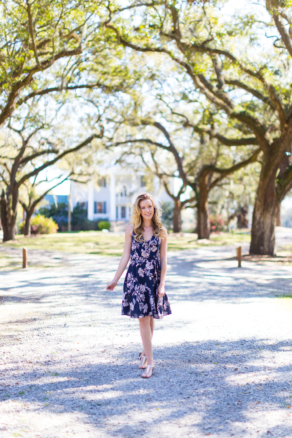 Charleston Plantation Spring Floral Dress-3.jpg