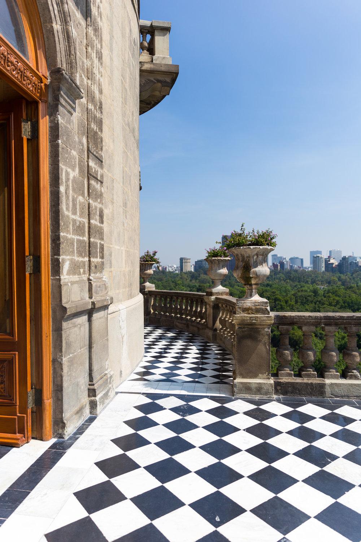 Mexico City Castillo de Chapultupec-3.jpg