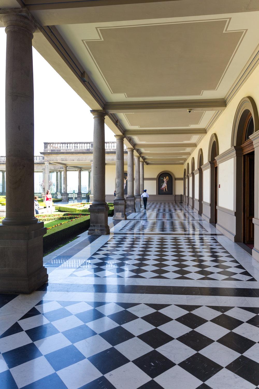 Mexico City Castillo de Chapultupec-6.jpg