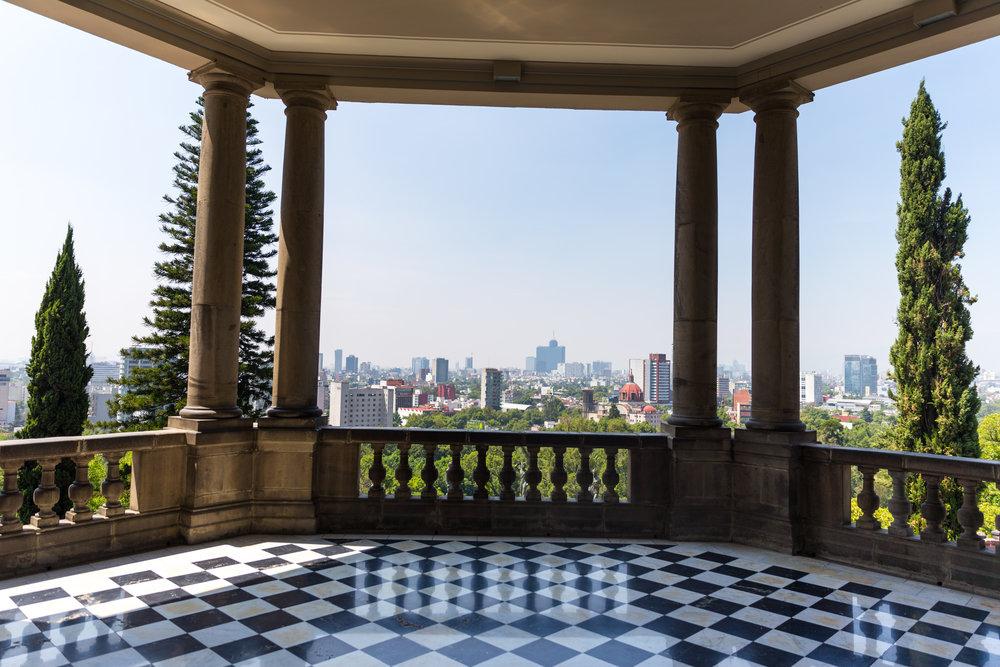 Mexico City Castillo de Chapultupec-8.jpg