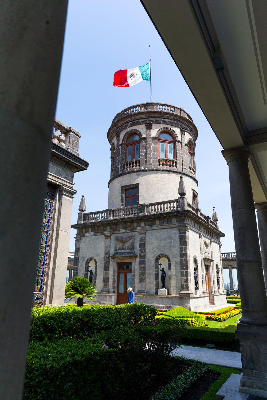 Mexico City Castillo de Chapultupec-7.jpg
