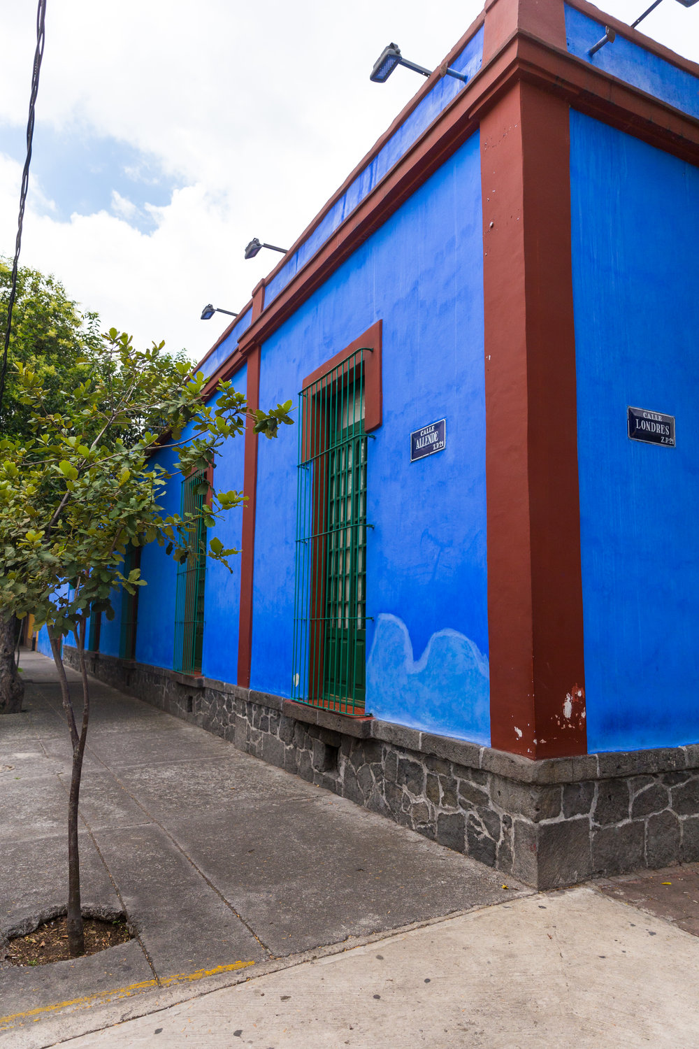Mexico City Frida Kahlo La Casa Azul-7.jpg