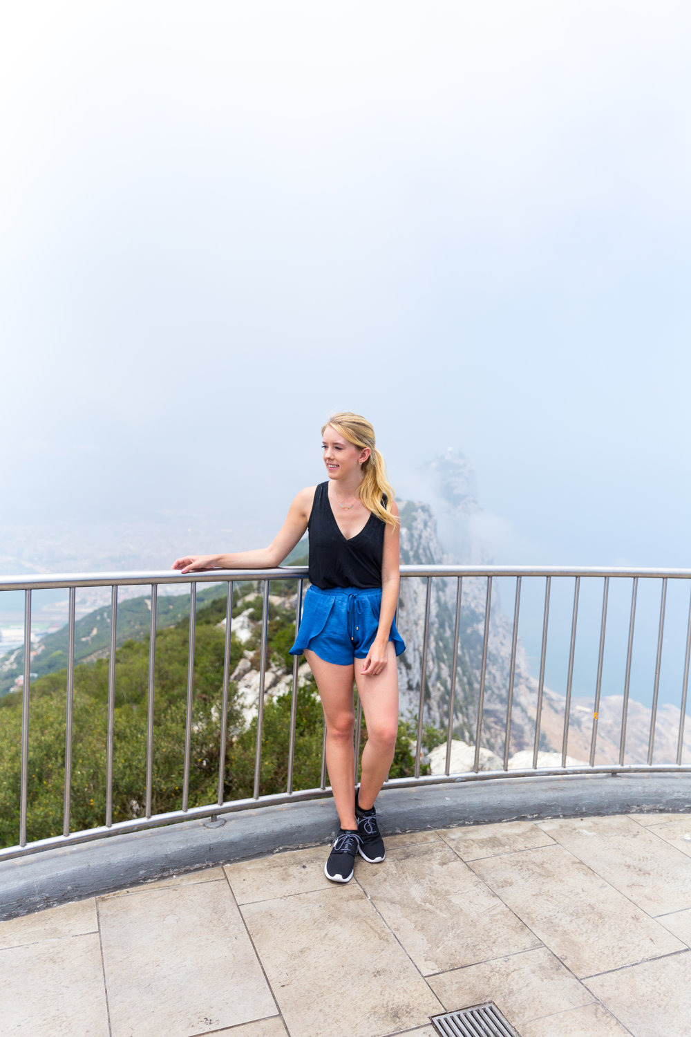 Gibraltar Summer Travel Hiking Fashion.jpg