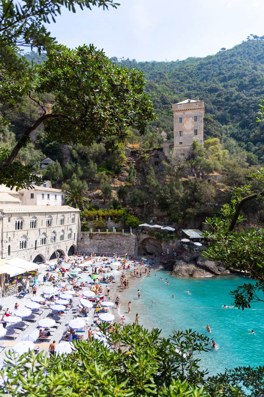 Italy Liguria San Fruttuoso Travel-2.jpg