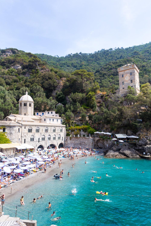 Italy Liguria San Fruttuoso Travel.jpg
