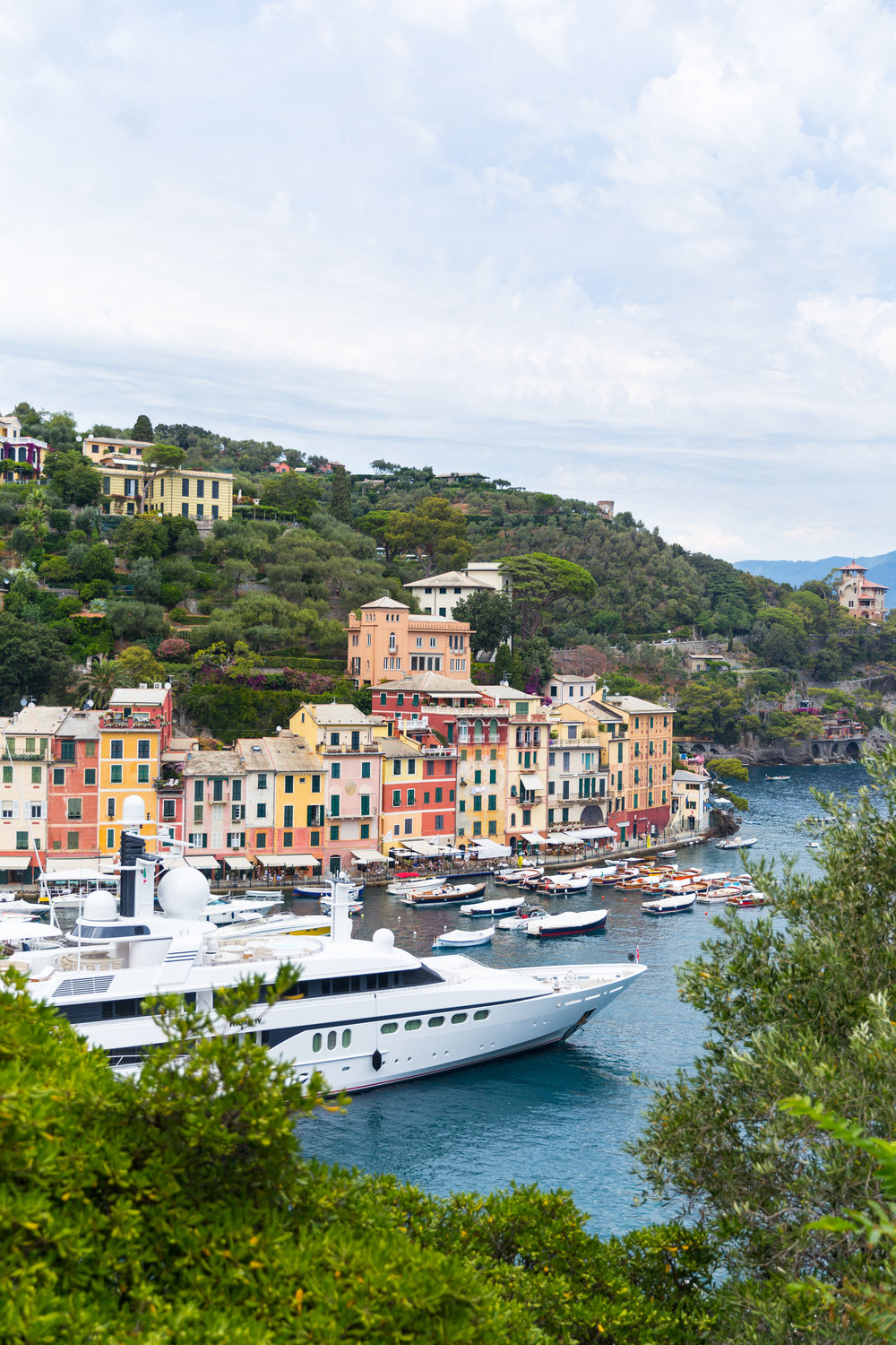 Italy Liguria Portofino Summer Travel-4.jpg