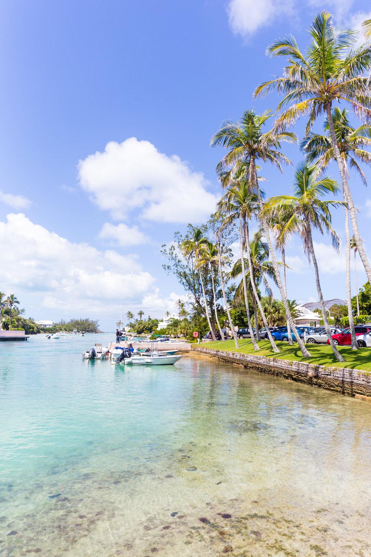 Summer Beach Island Travel Bermuda-3.jpg