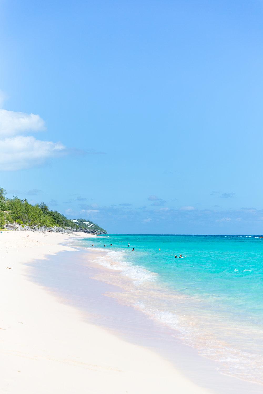 Summer Beach Island Travel Bermuda-8.jpg