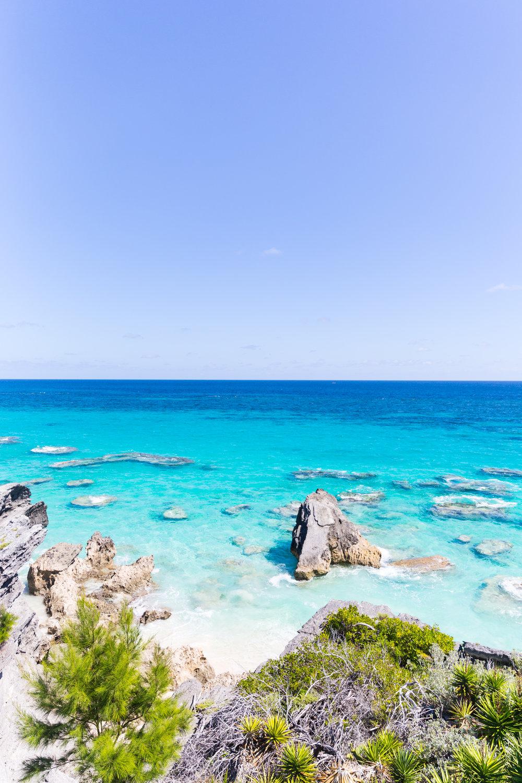 Summer Beach Island Travel Bermuda-9.jpg