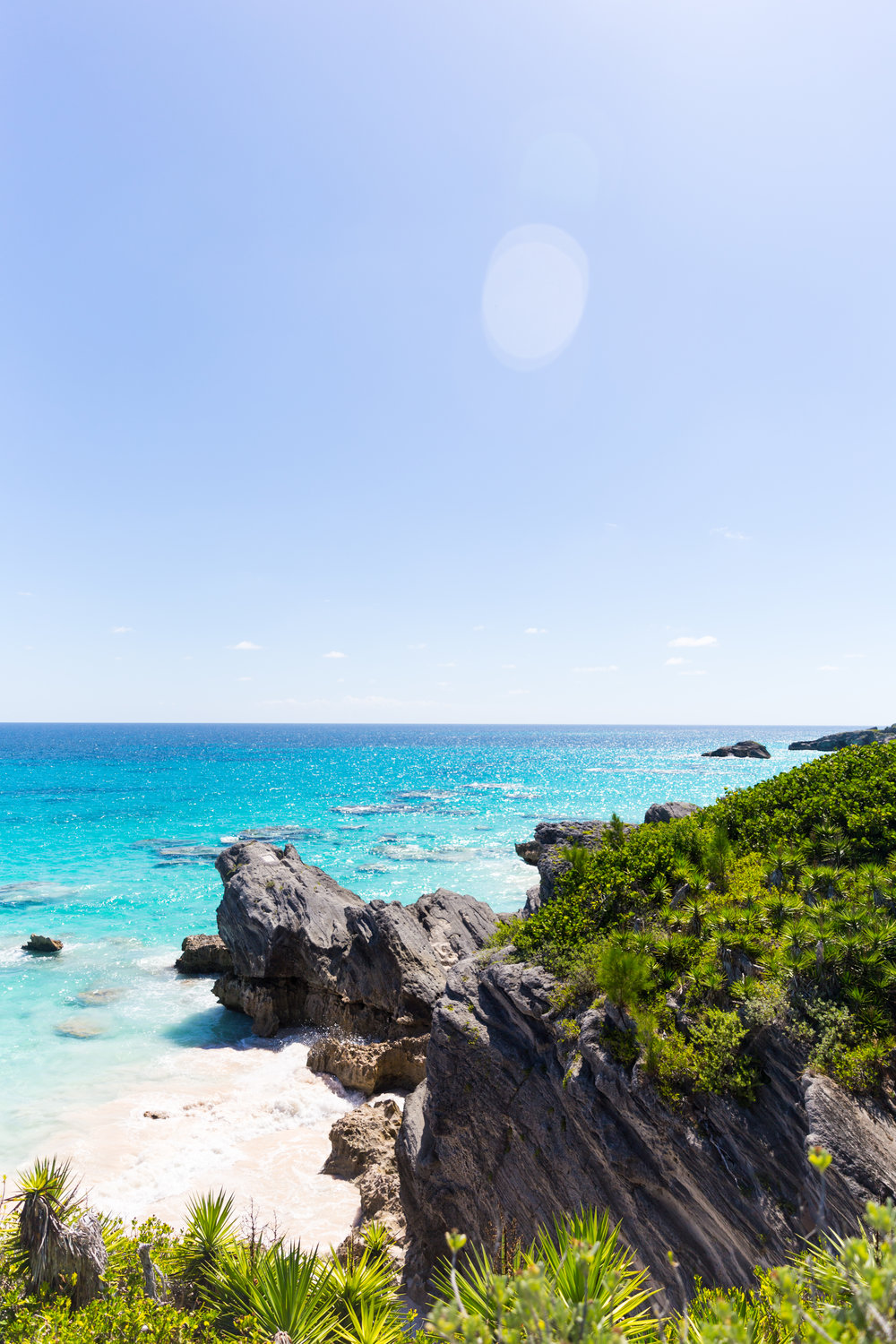 Summer Beach Island Travel Bermuda-10.jpg