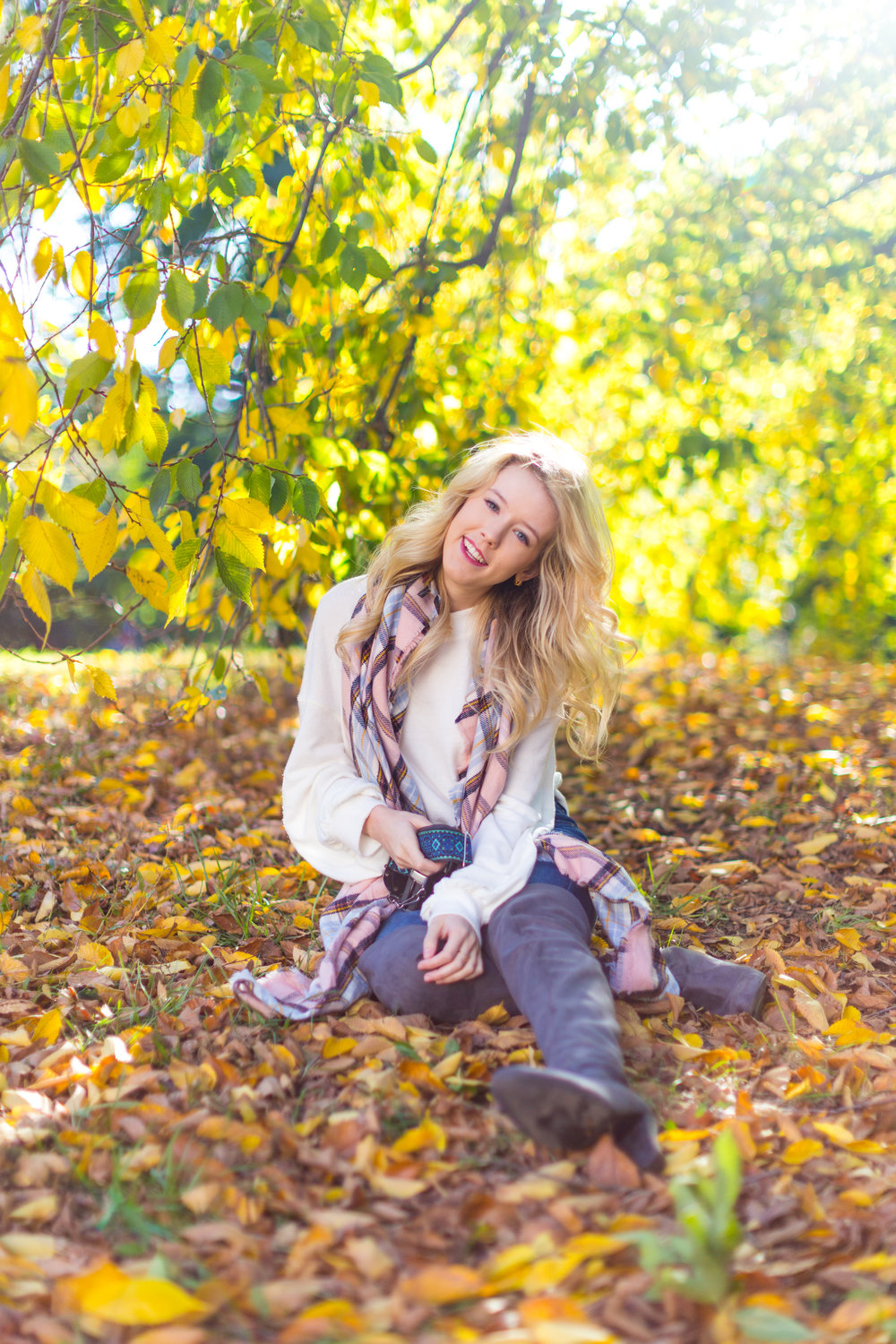NYC Fall Fashion Central Park Cozy Sweater Over the Knee Boots.jpg