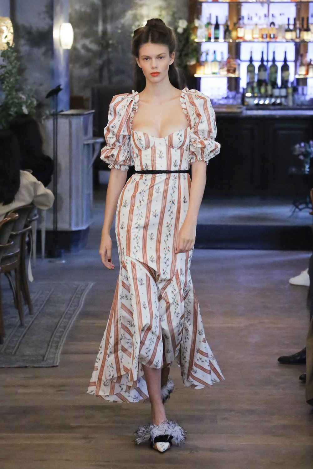 Brock Collection SS19