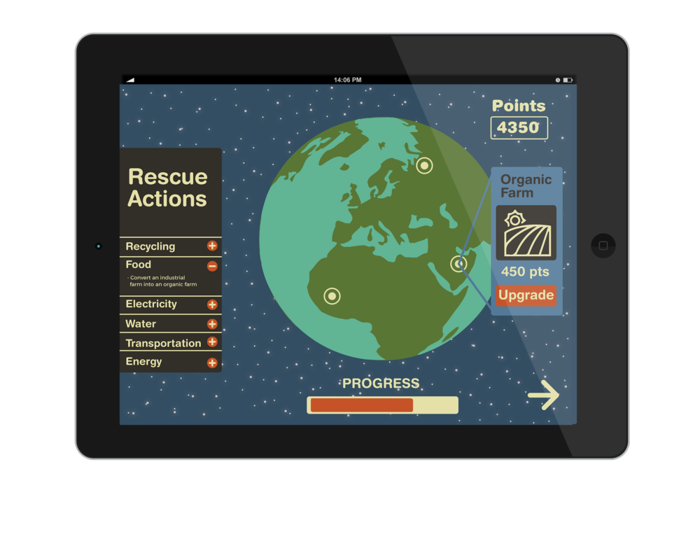Rescue World