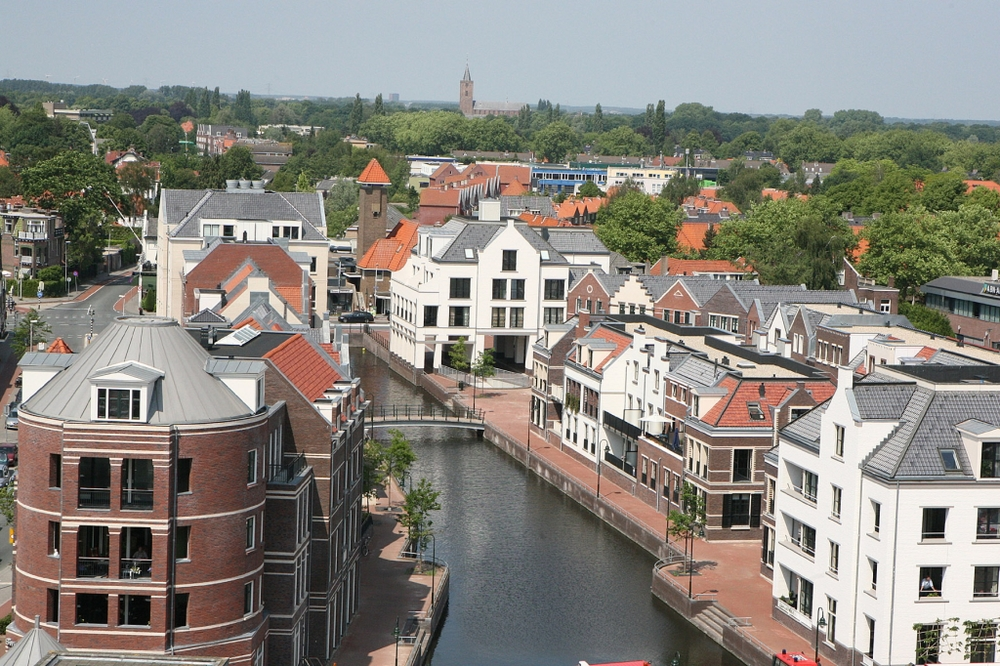 Bussum Netherlands  city photo : Naarden Bussum — OurEndeavour